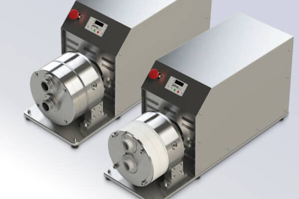 HT-Compact Pumps